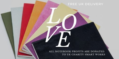 The perfect Valentine's gift - free UK delivery for a short time only with code LOVEFEB http://bit.ly/2ULvMlb (ends 10/02)