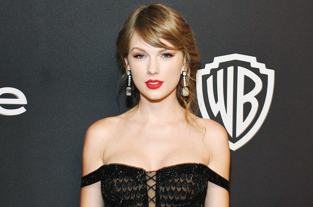 billboard's photo on Taylor Swift