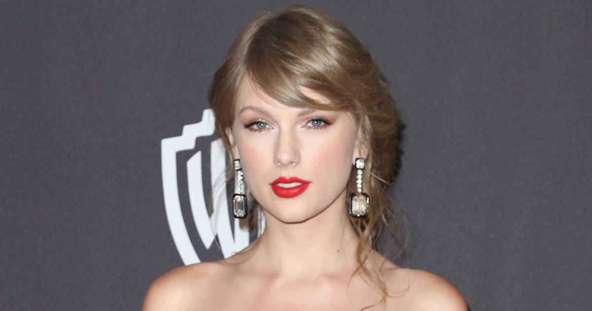 Vogue Australia's photo on Taylor Swift