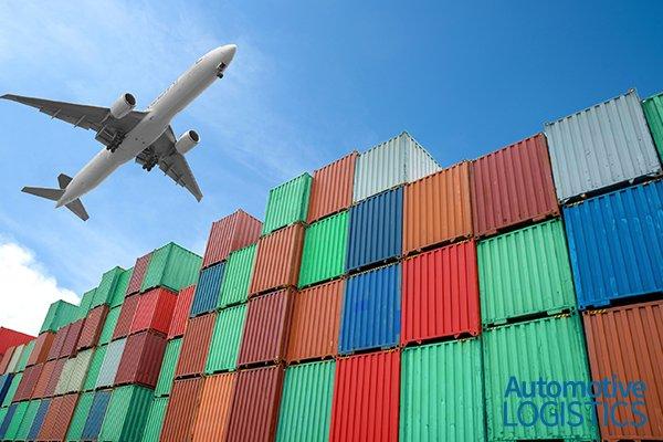 Automotive Logistics on Twitter: