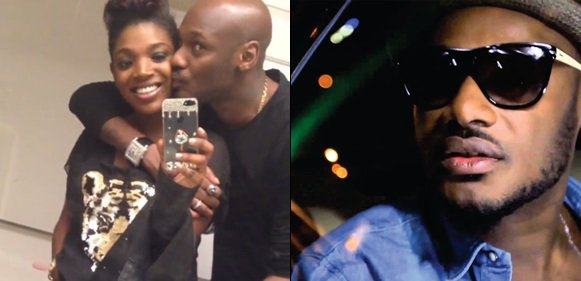 DzHnoXoUUAEoNuI - Just In: Tuface And Annie Idibia's Marriage Gets Punctured