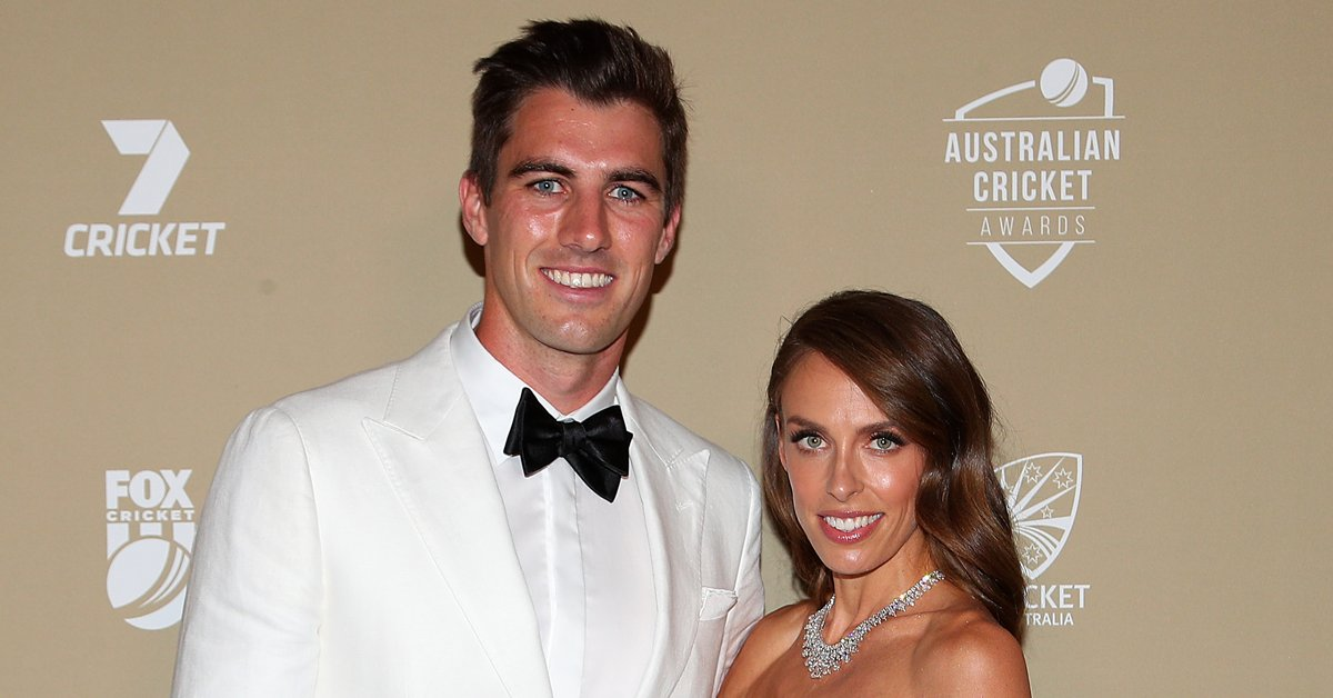 cricket.com.au's photo on allan border medal