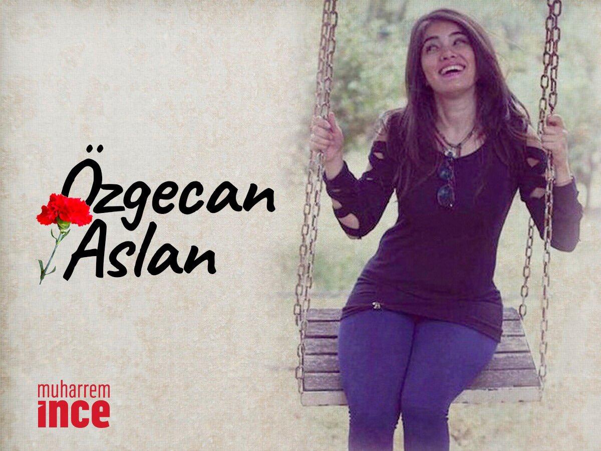 Muharrem İNCE's photo on #ÖzgecanAslan