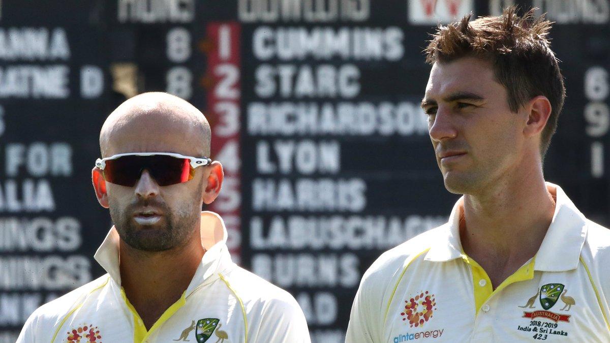 Sporting News Australia's photo on Australian Cricket Awards