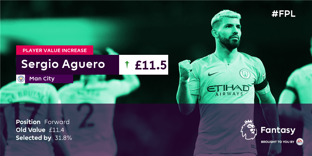 Fantasy Premier League's photo on Raúl Jiménez