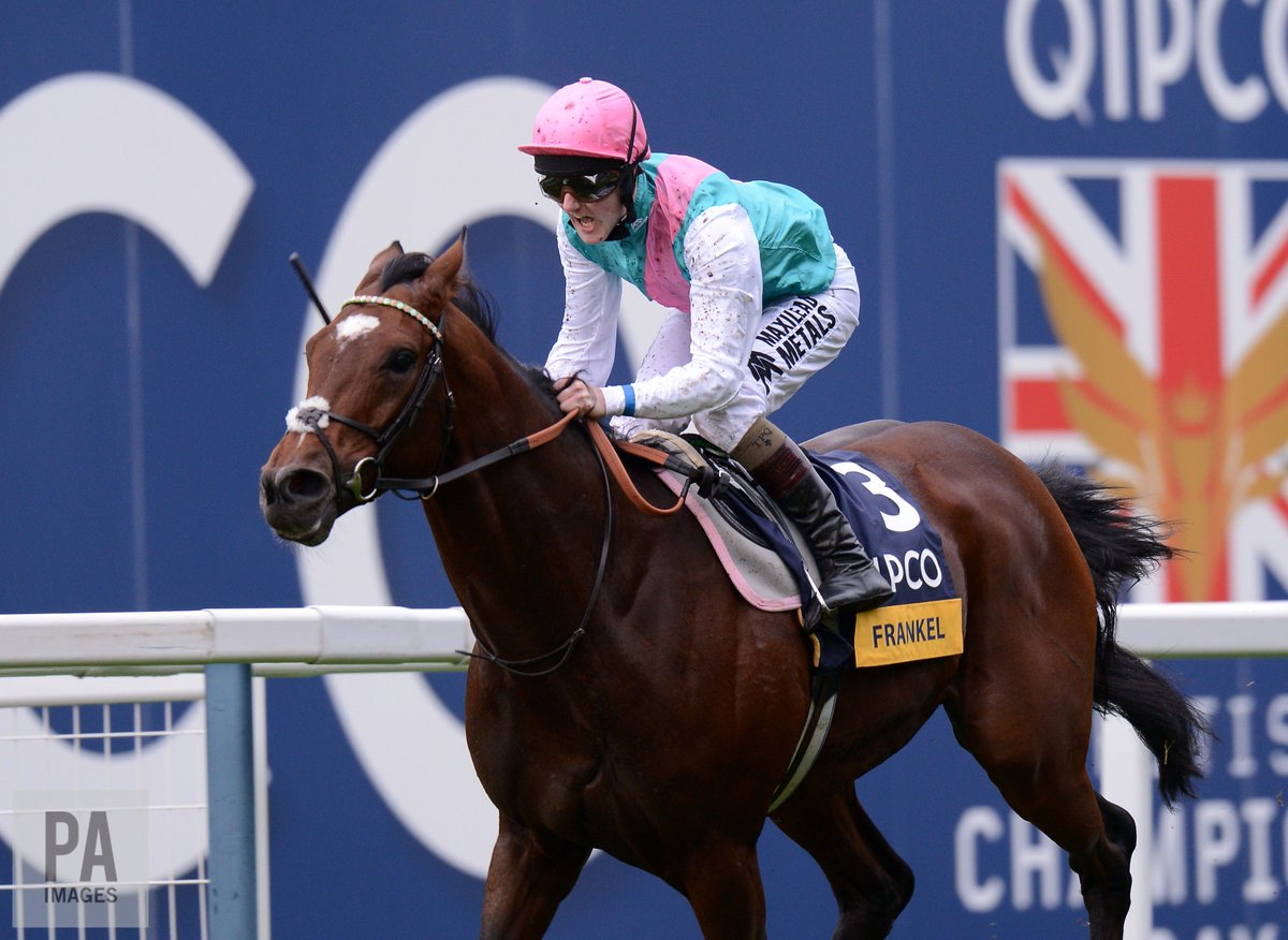 PA Racing's photo on frankel