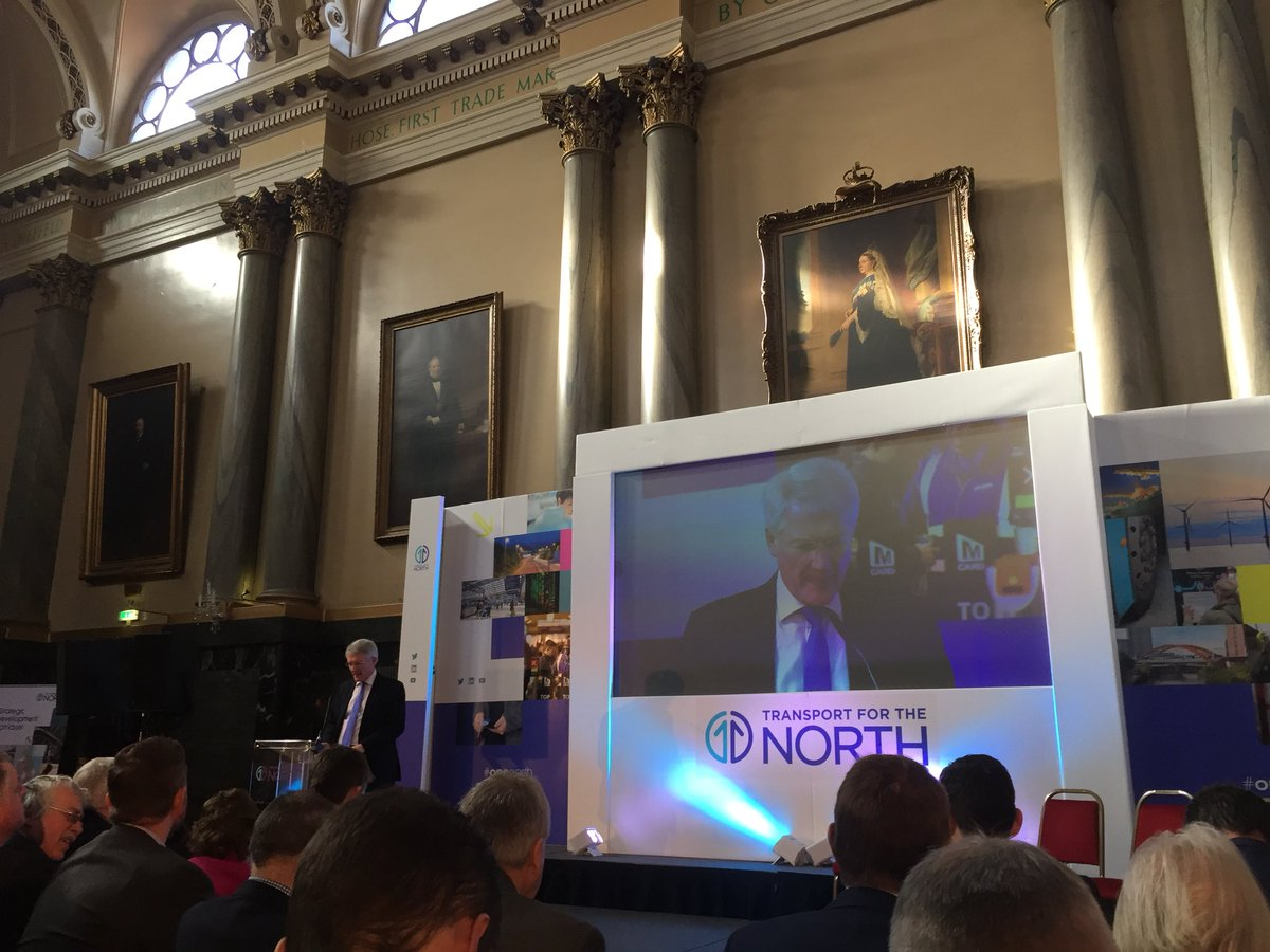 #TransCityRail's photo on #OneNorth