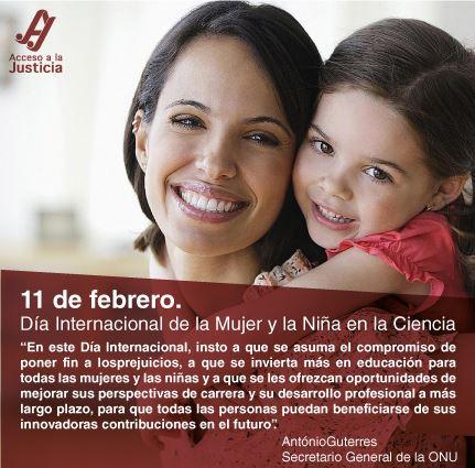 Acceso a la Justicia's photo on Asamblea General