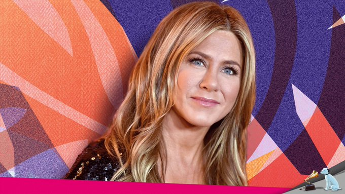Happy 50th Birthday Jennifer Aniston!