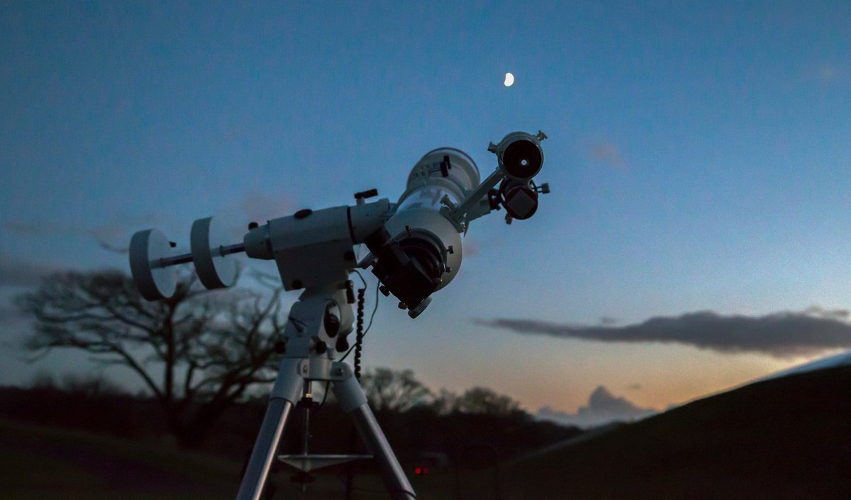 Join us for an out-of-this-world experience In partnership with Swansea Astronomical Society and AstroCymru their will be workshops and activities from 2pm, and our Star Party from 6pm-9pm (£3 cost) on Saturday February 16. ⭐⭐⭐