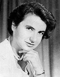 Impacto CV's photo on Rosalind Franklin