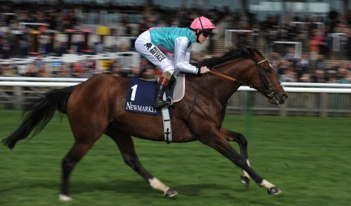 William Hill Racing's photo on frankel