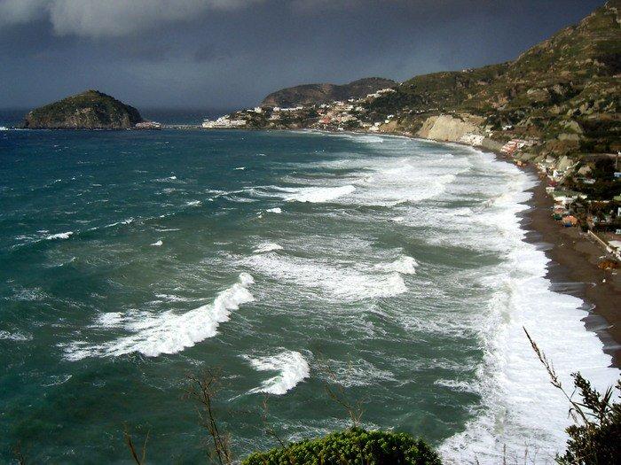 Gazzetta di Napoli's photo on Ischia