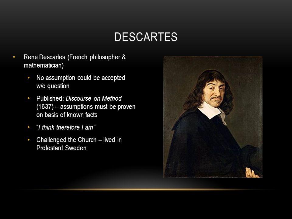 Rick Brutti's photo on René Descartes