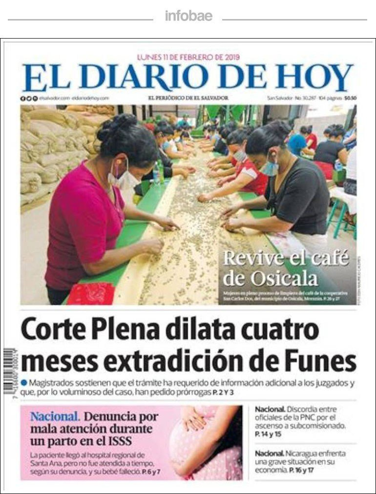 MundoEntrerriano's photo on Hoy 11