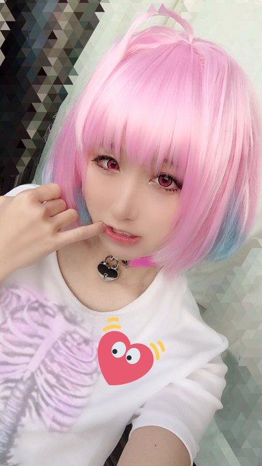 コスプレイヤー桜ノグミのTwitter画像37