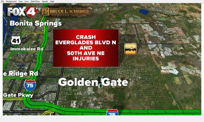 Everglades Blvd : Latest news, Breaking news headlines