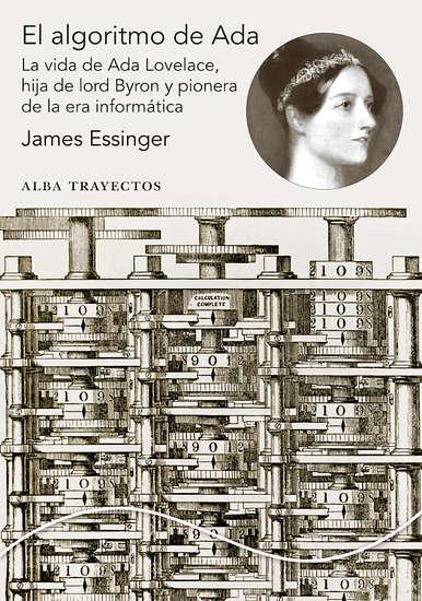 Mario Espinoza Pino's photo on Ada Lovelace