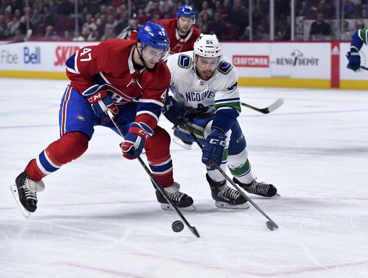 Pro Hockey Rumors's photo on Kenny Agostino