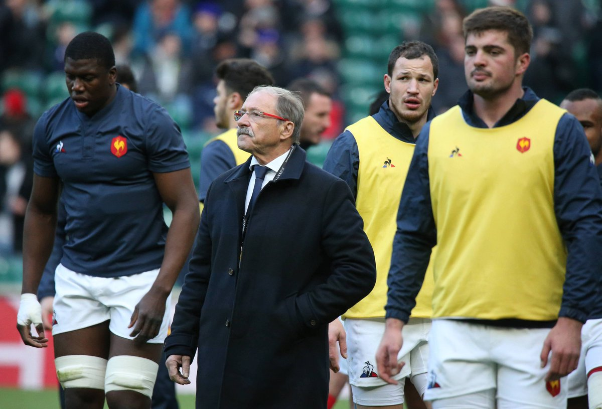 SudOuest Sport's photo on #ANGFRA