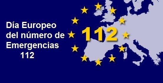 Psicotécnicos Prevención y Salud CLM's photo on #DiaEuropeo112
