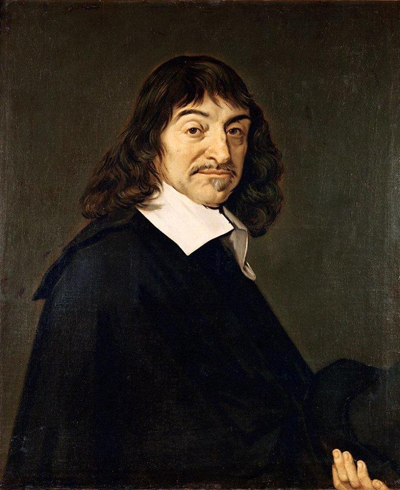 FRANCISCO SCOLARO's photo on René Descartes