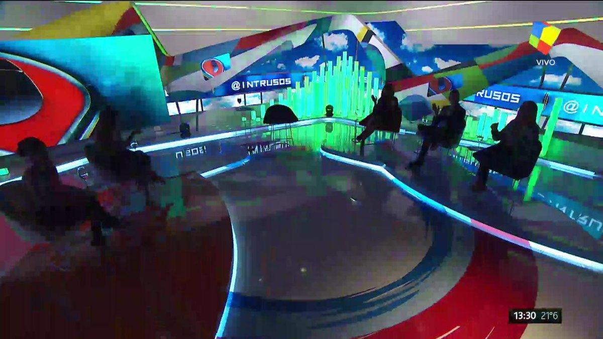 América TV 📺's photo on Rocío Oliva