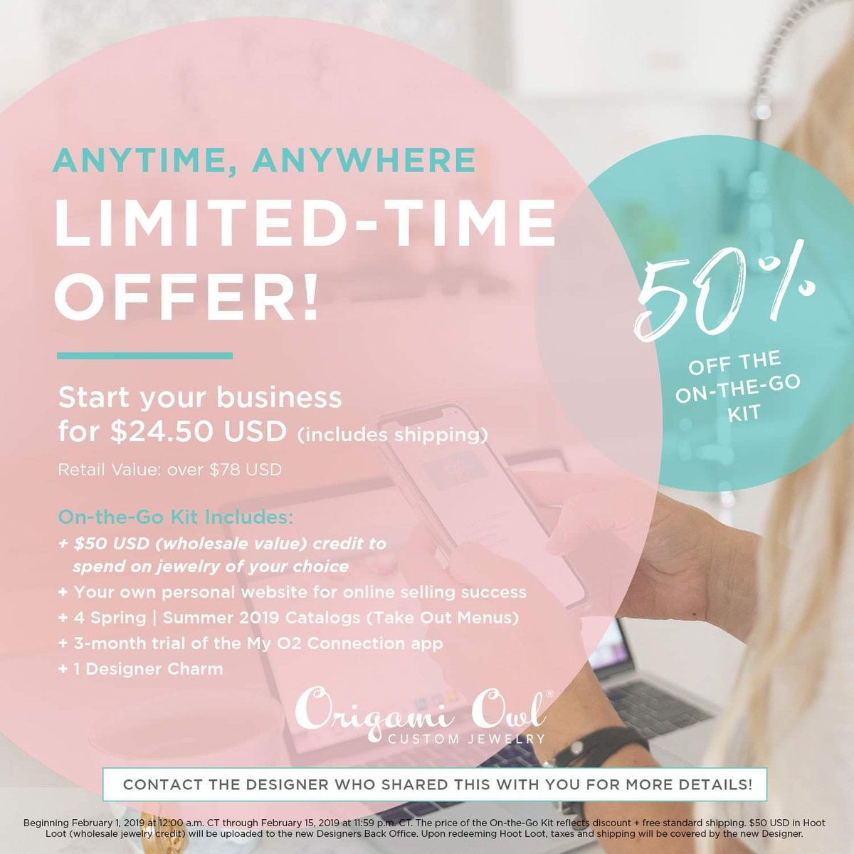 WHY You Should JOIN o2 • San Diego Origami Owl Lockets | 1200x1200