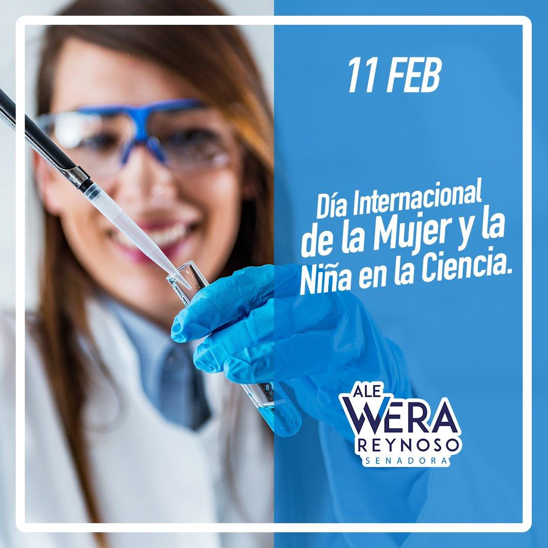 Ale Wera Reynoso's photo on Ciência