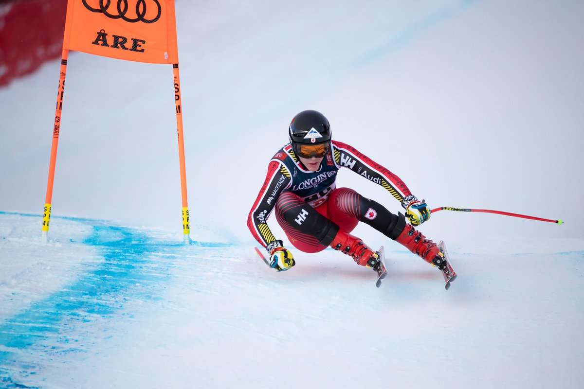 Alpine Canada Alpin's photo on Canada Day