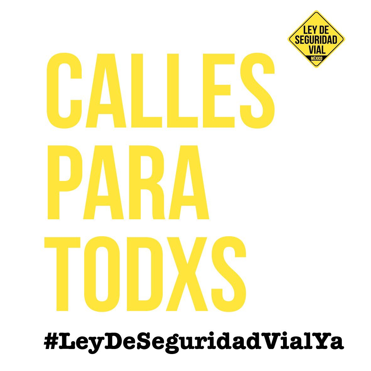 Olivia Olvera's photo on #LeyDeSeguridadVial