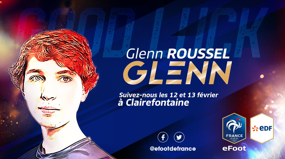 Glenn Roussel's photo on Clairefontaine