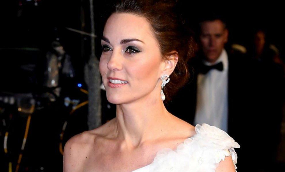 Bareke's photo on Kate Middleton