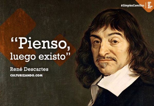 Geniber Cabrera's photo on René Descartes