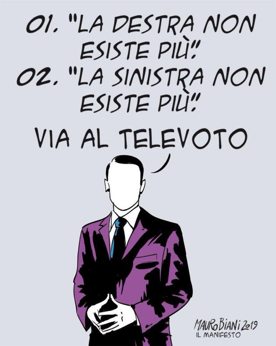 Angelo Tani's photo on #televoto
