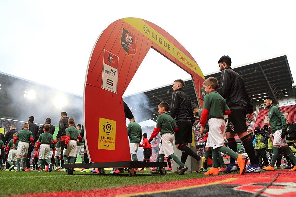 Stade Rennais F.C.'s photo on #SRFCASSE