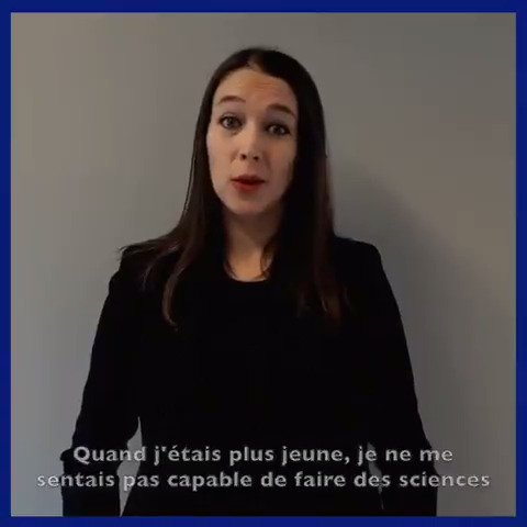 Sup-Recherche-Innov's photo on #FemmesEnScience