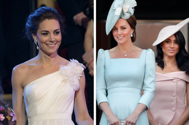 So Mello Yello's photo on Kate Middleton