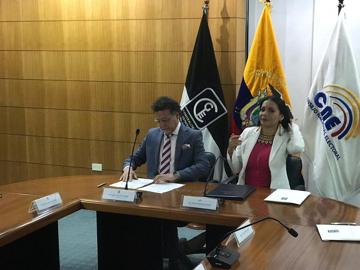 El Telégrafo Ecuador's photo on Asamblea General