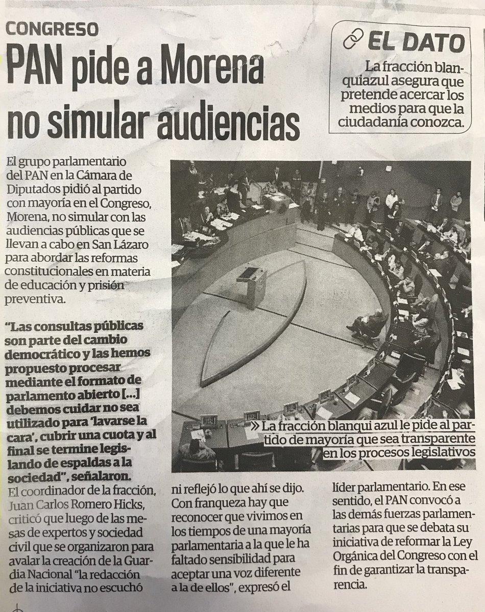 Laura Del Cid's photo on Audiencias Públicas
