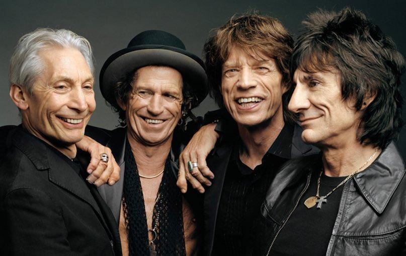 Eric Alper's photo on The Rolling Stones