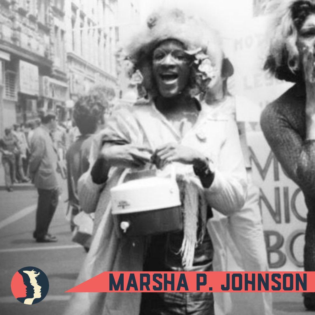 Women's March's photo on Libération