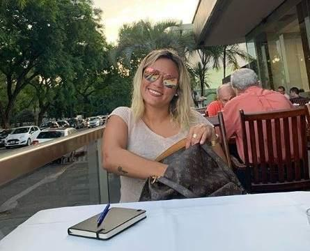 VíaRosario's photo on Rocío Oliva