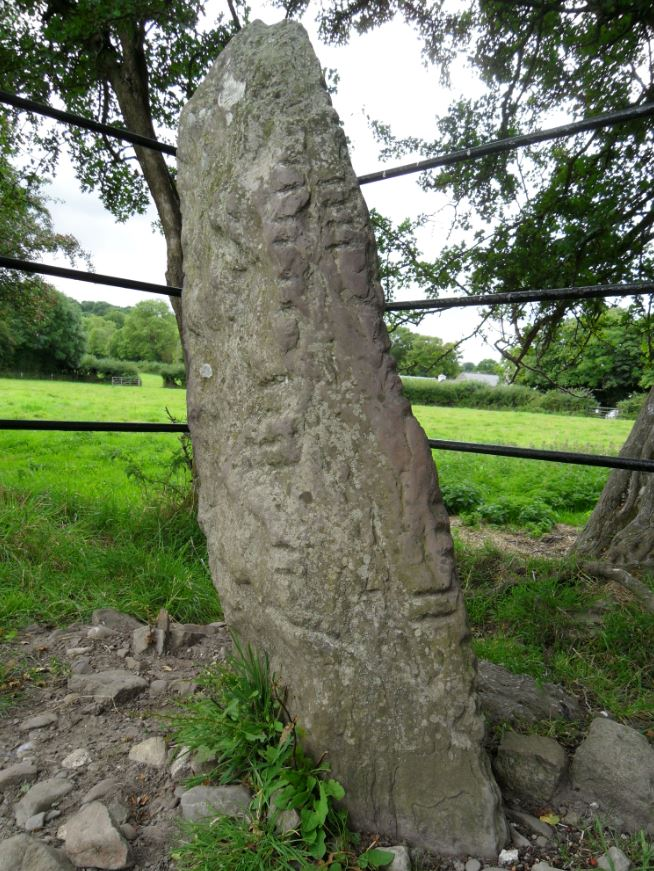test Twitter Media - Ogham stones are among Ireland's most remarkable national treasures, with inscriptions in the uniquely Irish Ogham alphabet. Our #OghamIn3D project, digitises and records as many as possible of the approx. 400 surviving Ogham stones. More at https://t.co/rcqcp8fR8o #DIASdiscovers https://t.co/U1JjmdB0aI