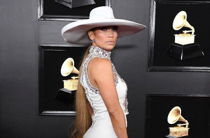 Paparazzi's photo on Jennifer Lopez