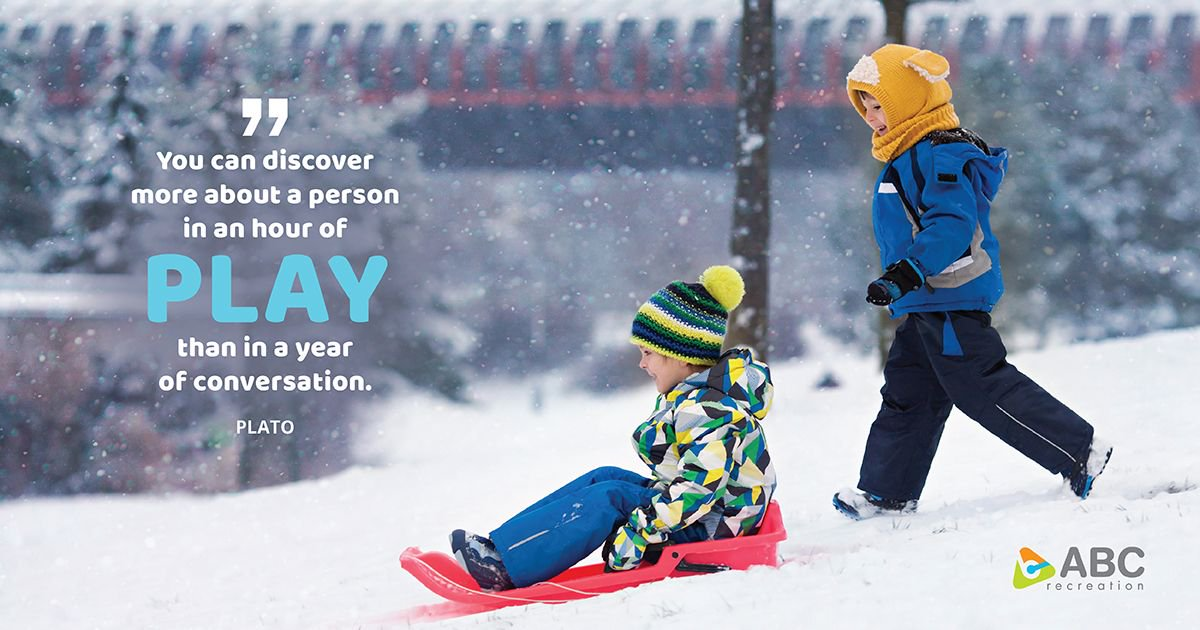 ABC Recreation Ltd.'s photo on #MakeAFriendDay