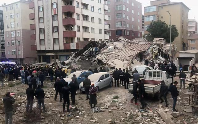 'Kaza değil; ihmal, görev kusuru, umursamazlık' cumhuriyet.com.tr/haber/turkiye/…