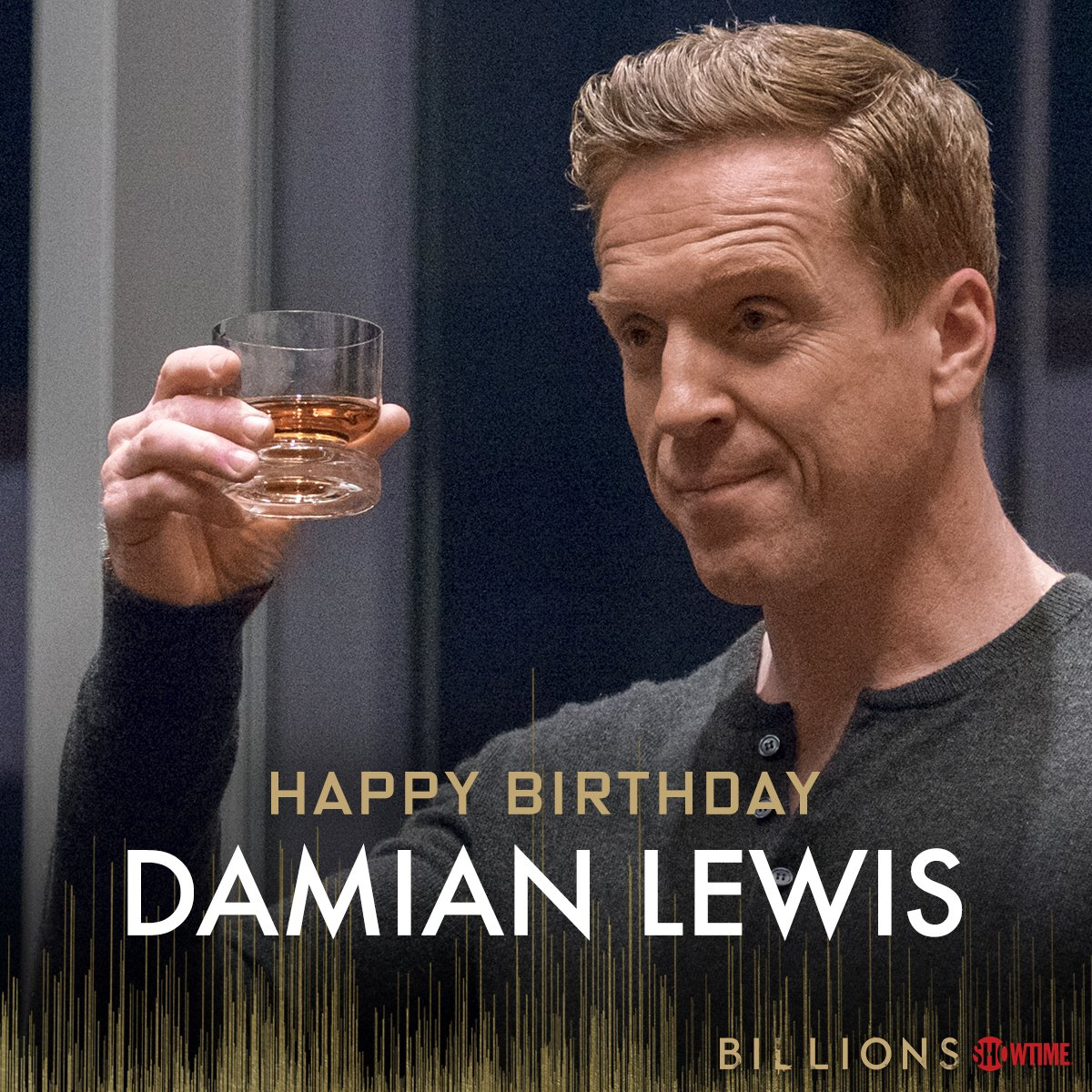 Billions on Showtime's photo on damián