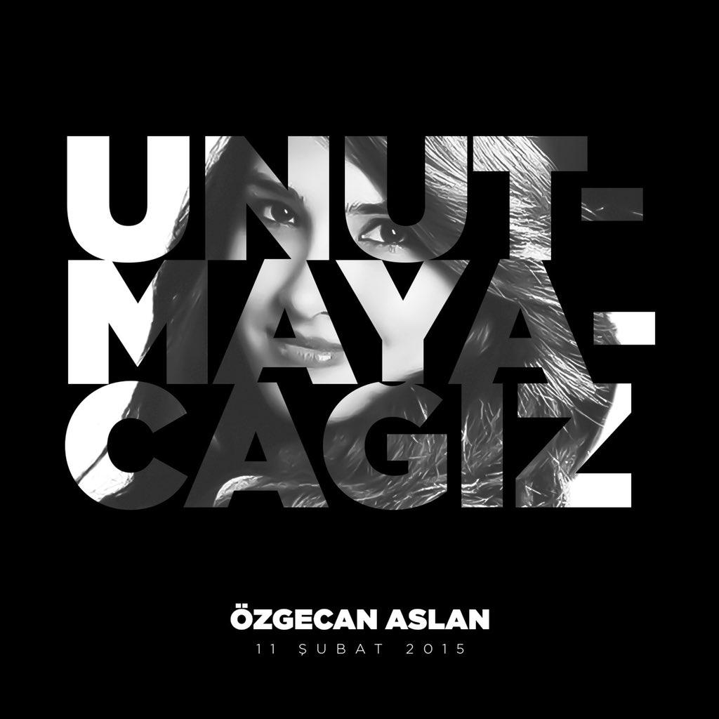 Oktay SARAL's photo on #ÖzgecanAslan