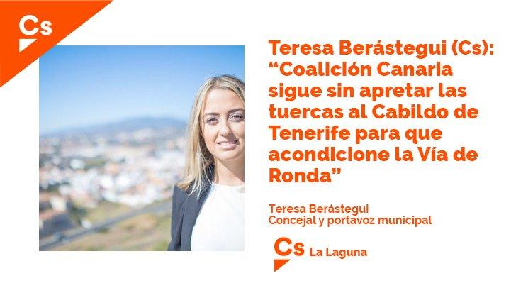 Cs Canarias 🇮🇨's photo on que 2019